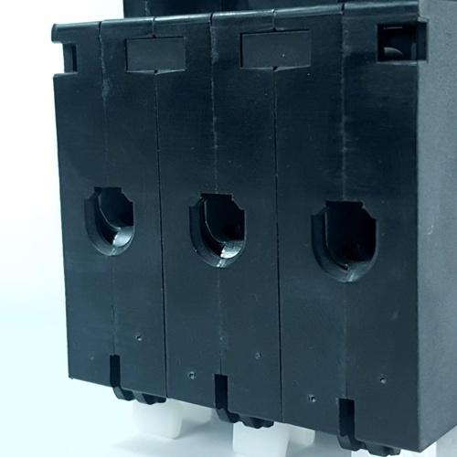 SCHNEIDER เบรคเกอร์-3P40A QO340VSC6T สีดำ