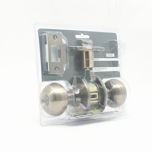 YALE ลูกบิดประตู KN-VCN5222US5