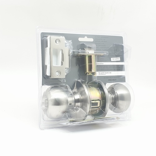 YALE ลูกบิดห้องน้ำ  KN-VCN5222US32D