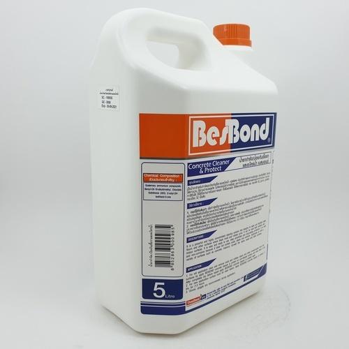 BESBOND น้ำยากำจัดเชื้อราและป้องกันตะไคร่น้ำ 5ลิตร
