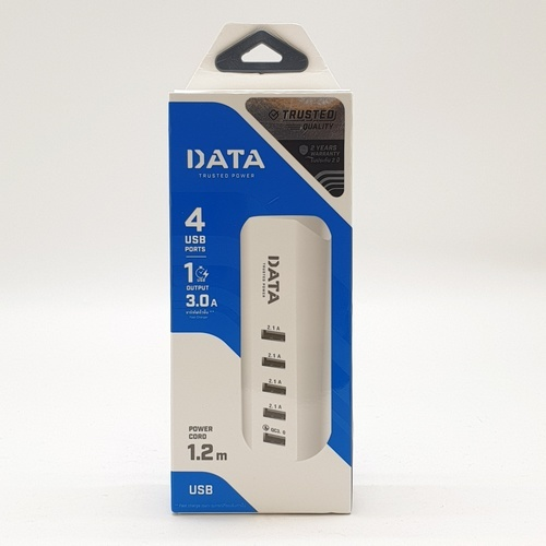 DATA USB Fast Charger USB Fast Charger