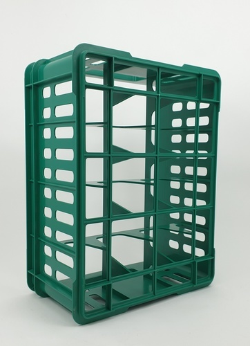 นำง่ายฮง ลังแก้ว  12  ช่อง No.121  COPO เขียว