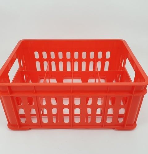 นำง่ายฮง ลังแก้ว  12 ช่อง No.121 สีแดง