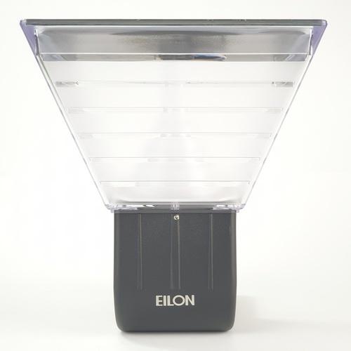 EILON โคมไฟผนังโซล่าเซลล์ SF-WLC001
