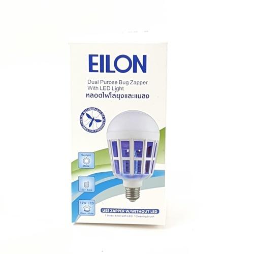 EILON หลอดไฟไล่ยุง ขนาด 12W MWD-01
