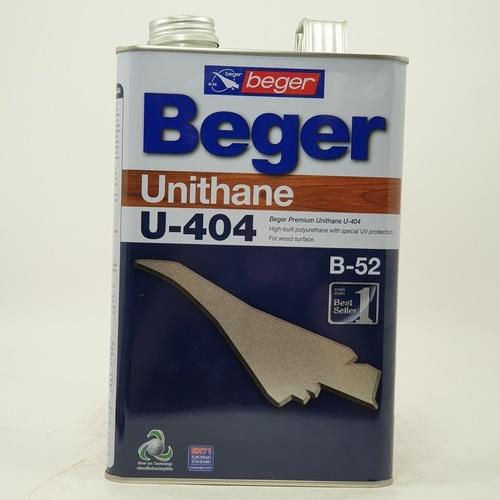 Beger ยูรีเทนภายนอกB52   U-404 กล.