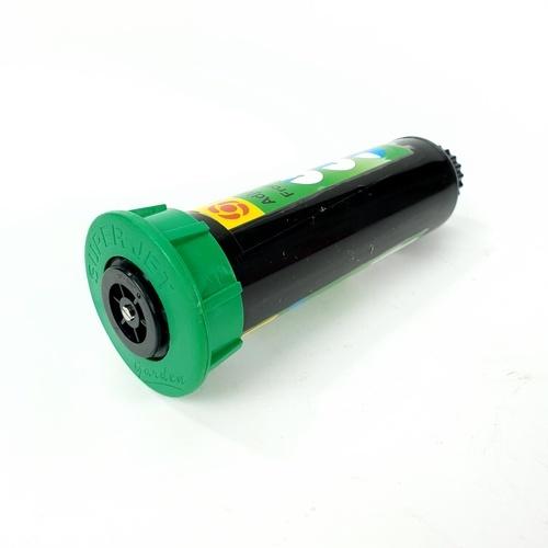 Super Products สปริงเกลอร์ป๊อปอัพสูง 4 นิ้ว  AZPU ดำ
