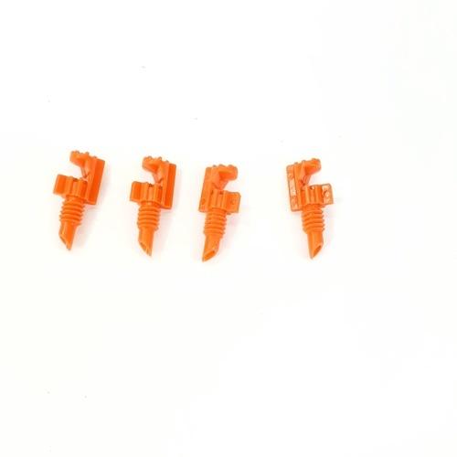 Super Products หัวฉีดสเปรย์ 180 องศา (100ตัว/แพ๊ค) SP180 ส้ม