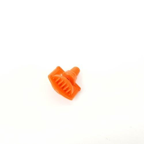 Super Products หัวฉีดสเปรย์ 360 องศา (100 ตัว / แพ็ค) FS360 ส้ม