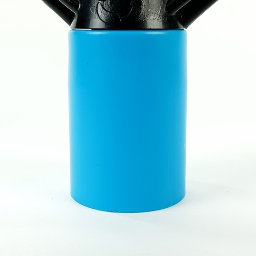 Super Products หัวสปริงเกอร์ชนิดสวมท่อ PVC1/2 SPC-1