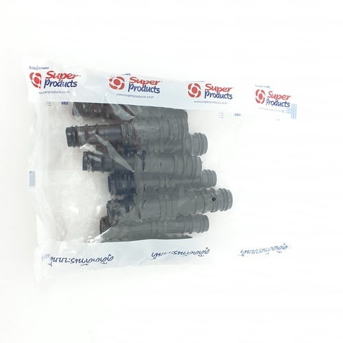 Super Products ข้อต่อลด 20x16มม. (10ตัว/แพ็ค) SR