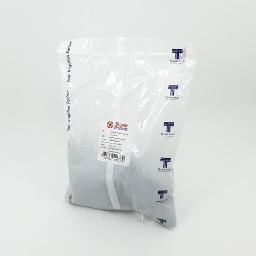 Super Products ข้อต่อสามทางลด20-16-20(10ตัว/แพ็ค) TR ดำ
