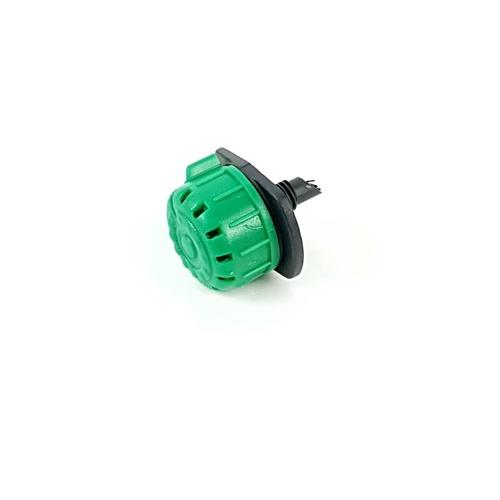 Super Products หัวน้ำหยด ปรับปริมาณน้ำได้ 1-100 ลิตร/ชม. (50หัว/แพ็ค) A-DRIP
