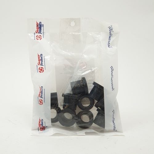 Super Products ลูกยางสำหรับข้อต่อ D-TAPE และ NETAFIM  D-GR
