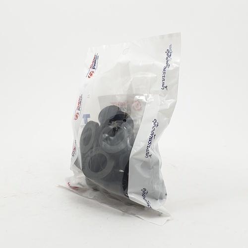 Super Products ลูกยางสำหรับต่อท่อพีอี หรือพีวีซี ขนาด 16-20 มม. GR
