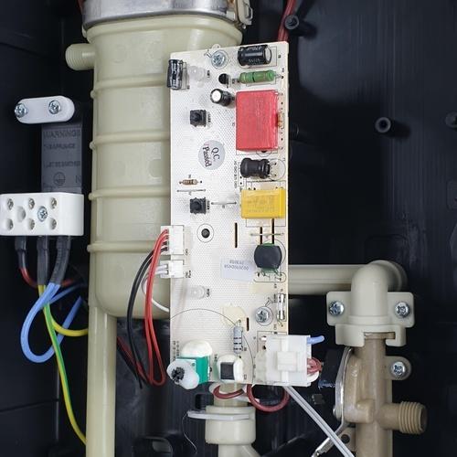 Haier เครื่องทำน้ำอุ่น 4500วัตต์  Eco Series  EI45M(AE สีขาว