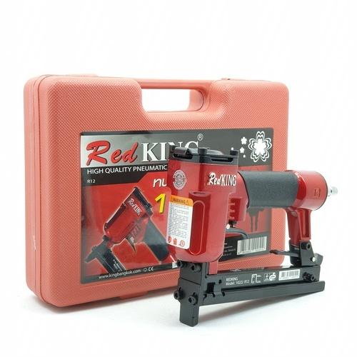EUROX ปืนลม 1022 REDKING XP สีแดง