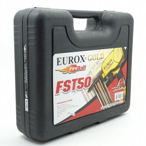 EUROX ปืนลม FST-50 EUROX GOLD