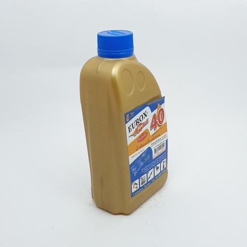 EUROX น้ำมันเครื่องมือลม EUROX 1000cc น้ำมันเครื่องมือลม EUROX 1000 cc