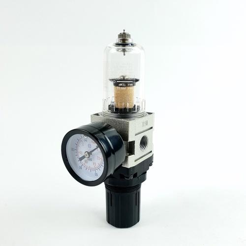 EUROX ตัวดักน้ำ1/4นิ้วAFR2000GFS ตัวดักน้ำ AFR 2 หุน