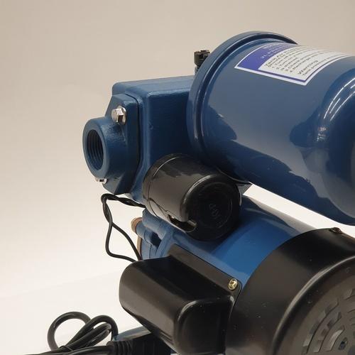 LUCKYPRO ปั้มหอยโข่งอัตโนมัติ LP-MQS 130B/A สีน้ำเงิน