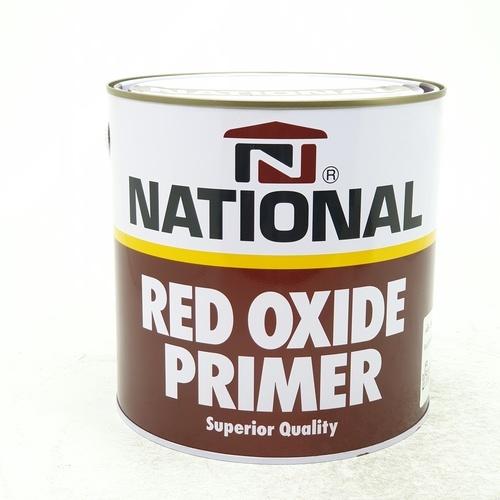 NATIONAL สีรองพื้นกันสนิม N-ROP แดง