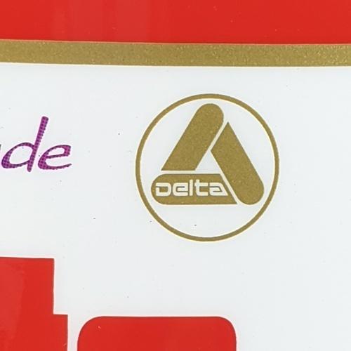 DELTA ภายนอก  Base C  ขาว