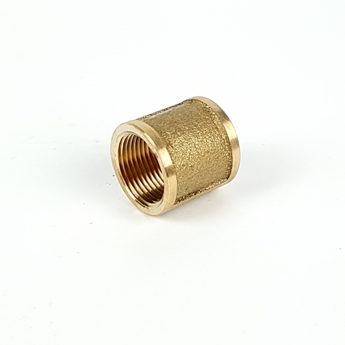 ANA ข้อต่อตรงทองเหลือง 3/4นิ้ว TP-SOC308