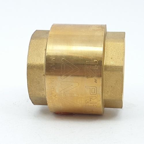 ANA เช็ควาล์วสปริง 1.1/4 นิ้ว ก5E117-0-032-000-5-B