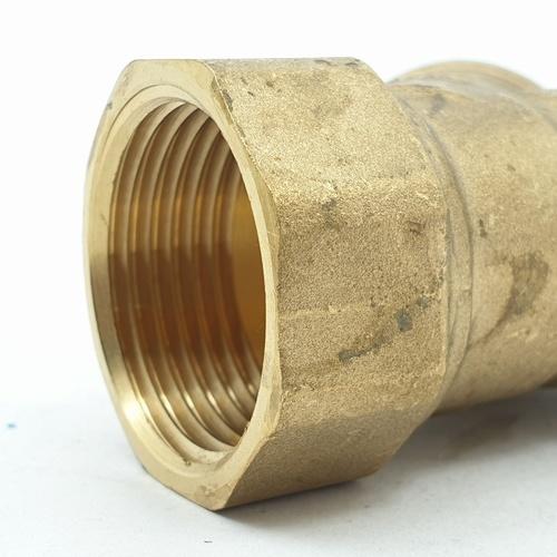 ANA วายสแตนเนอร์ ทองเหลือง  1 นิ้ว