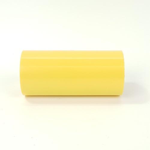 SCG ข้อต่อตรงเหลือง1นิ้ว(25) -