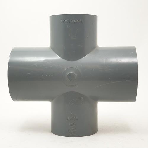 SCG สี่ตาลด 3x21/2(80x65) เทา