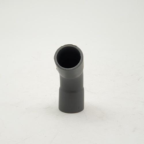SCG ข้อโค้ง45(เทา ช่วงสั้น) 3/8นิ้ว