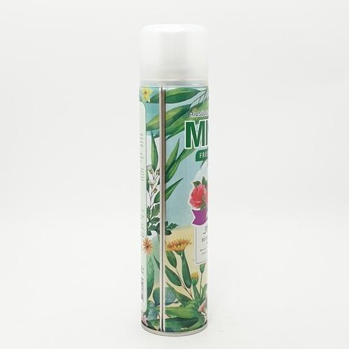 MIXZ สเปรย์ปรับอากาศ กลิ่นกุหลาบ 320 ML.