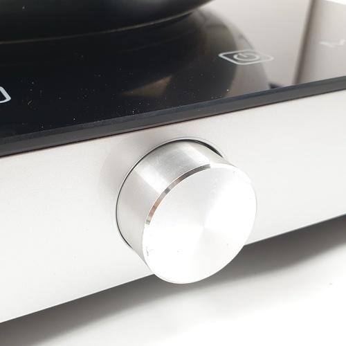 MEX เตาไฟฟ้า 1 หัวเตา แบบตั้งโต๊ะ PIC11S สีดำ