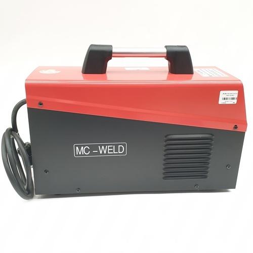 LONG WELL เครื่องเชื่อม   MMA MODEL 250 220V. Inverter MC-WELD