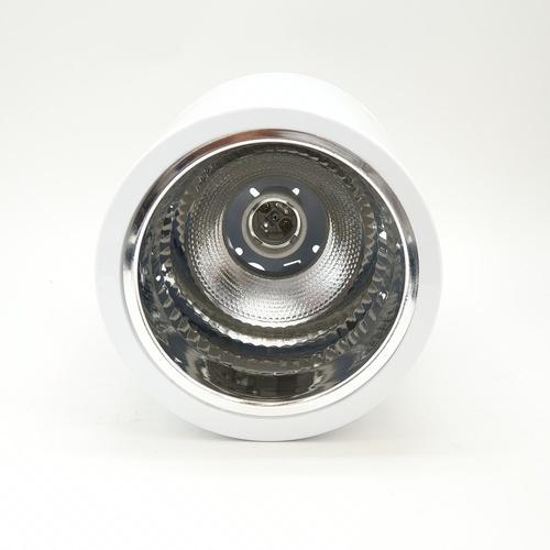 RACER ดาวน์ไลท์ เอสเซนโต้ ทาวเวอร์ ขนาด 5 นิ้ว  E27 13200LUFL120072 สีขาว