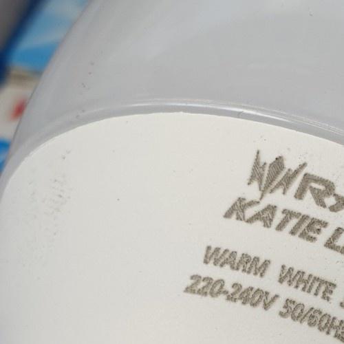 RACER หลอด LED Katie Bulb  G 45/4W. DL
