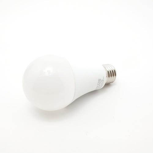 RACER หลอดแอลอีดี Bulb 3สี 12W  13101LEDDB00104 สีขาว