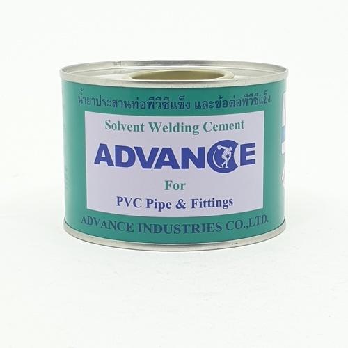ADVANCE น้ำยาประสานท่อพีวีซี แอ็ดว้านซ์ ขนาด 200 กรัม -