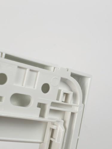 G-POWER ฝาพลาสติก  A-1022 ขาว