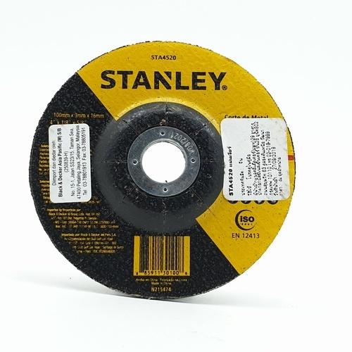 STANLEY ใบตัด 4 STA4520 STA4520