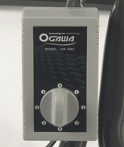 OGAWA พัดลมอุตสาหกรรม 18 นิ้ว  OA-7892 เทา