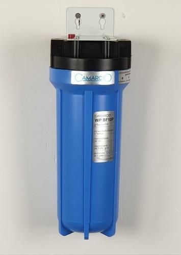 CAMARCIO เครื่องกรองน้ำใช้  WP BF 10 P สีน้ำเงิน