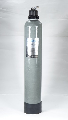 CAMARCIO เครื่องกรองน้ำใช้ ถังไฟเบอร์ 8 หัวคาร์บอน WP CB-0844