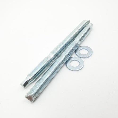 สตัดพุกเคมี  ขนาด M10X130 mm. ดำ