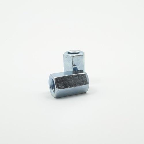 uheng ข้อต่อสตัด M16 ดำ