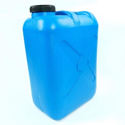 -  ถังแกลลอนพลาสติก  30 ลิตร  สีฟ้า