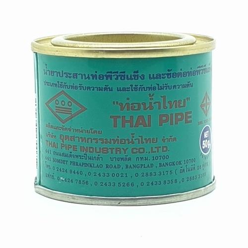 ท่อน้ำไทย กาว ขนาด 50กรัม