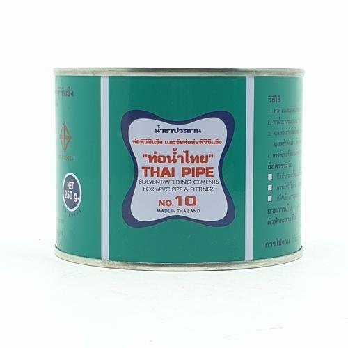 ท่อน้ำไทย กาวท่อน้ำไทยขนาด 250กรัม  -